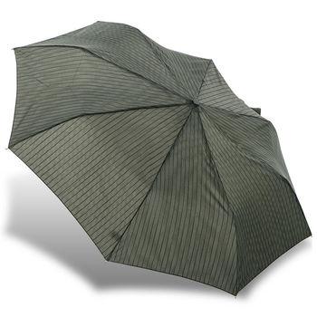 rainstory雨傘-率直條紋抗UV雙人自動傘