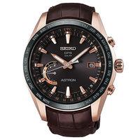 SEIKO 精工 ASTRON GPS 鈦金屬衛星太陽能電波腕錶 ^#47 45mm ^#