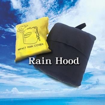 怡寶 IMPACT  Targus後背包 書包專用雨罩/雨套 安全 輕便 好收納 後背專用雨套