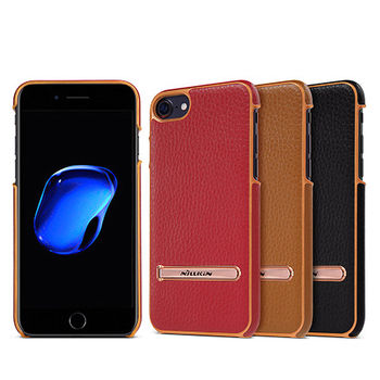 【NILLKIN】Apple iPhone 7 名爵支架保護殼