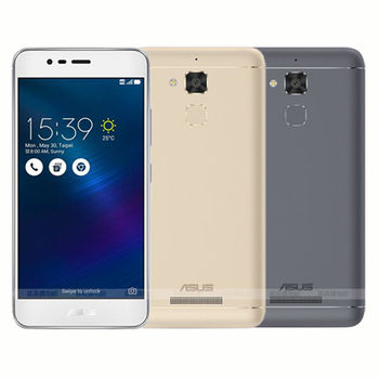 ASUS ZenFone 3 Max 16G/2G 智慧手機 ZC520TL -送螢幕保護貼