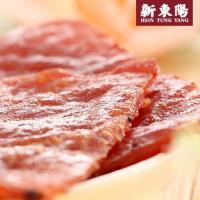 ~新東陽~蜜汁豬肉乾120g