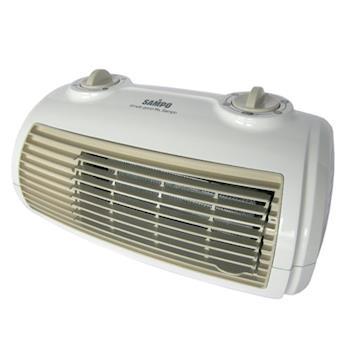 【聲寶】 陶瓷電暖器 HX-FG12P