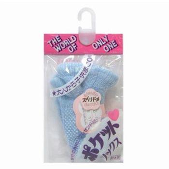 GMPBABY 魔術防滑短羊毛襪~3雙 E010