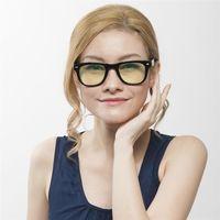 ~MEGASOL~雷朋同款折疊特仕款寶麗萊濾藍光抗紫外線平光眼鏡 ^#40 MS4105B