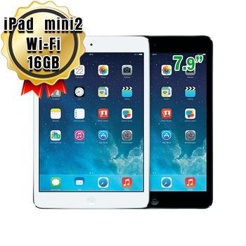Apple iPad mini 2 16G 7.9吋平板電腦 WiFi