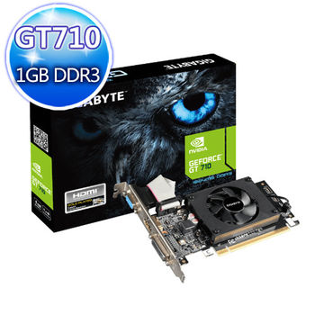 GIGABYTE 技嘉 GV-N710D3-1GL 顯示卡