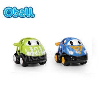 Kids II Oball-洞動GT小賽車(隨機出貨)