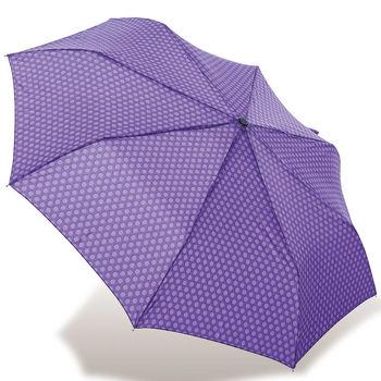 rainstory雨傘-魅惑點點抗UV個人自動傘