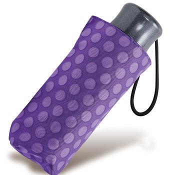 rainstory雨傘-魅惑點點抗UV迷你口袋傘