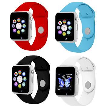 全貼合IPS屏 藍牙智慧通話手錶
