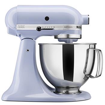 【KitchenAid】4.73L抬頭式攪拌機KSM150(5色可選)