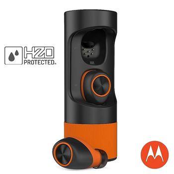 MOTO Verve Ones+ 立體聲IP57防水藍牙耳機
