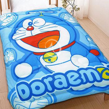 【Doraemon哆啦A夢】百變哆啦# 暖暖厚毯被