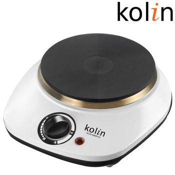 【Kolin歌林】黑晶鑄鐵電子爐/KCS-MNR10