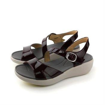 Kimo 涼鞋 磚色 女鞋 no470