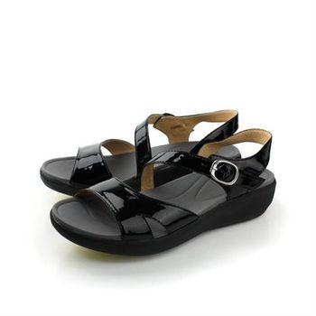 Kimo 涼鞋 黑色 女鞋 no469