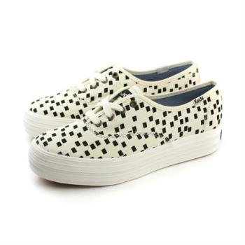 Keds 布鞋 白 女鞋 no219
