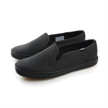Keds 布鞋 黑色 女鞋 no201
