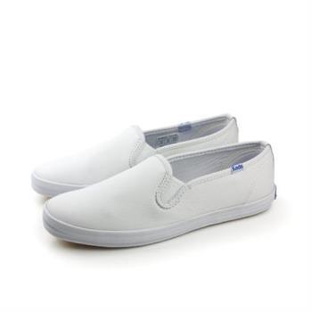 Keds 布鞋 白 女鞋 no200