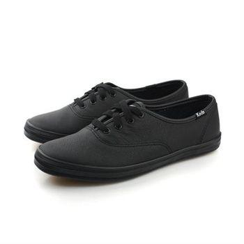Keds 布鞋 黑色 女鞋 no198