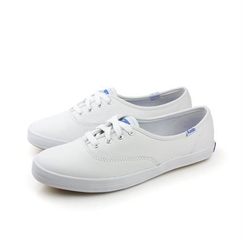 Keds 布鞋 白 女鞋 no197
