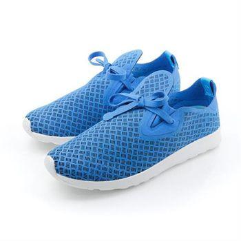 native APOLLO MOC 休閒鞋 深藍色 男女鞋 no490