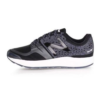 【NEWBALANCE】FRESH FOAM 男慢跑鞋-2E- NB N字鞋 黑