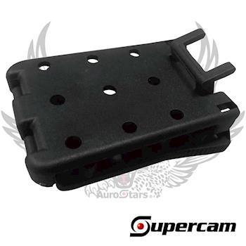 Supercam 獵豹 背包夾(NO.6607)