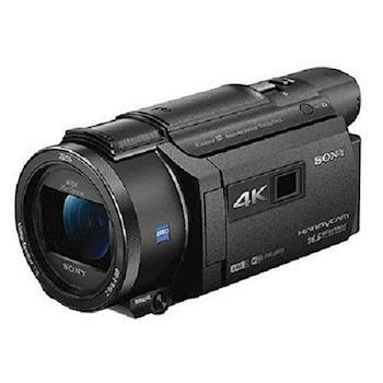[送64G電池充]SONY 4K數位攝影機FDR-AXP55(公司貨)