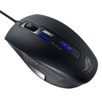 ASUS 華碩 ROG GX850 電競 雷射滑鼠