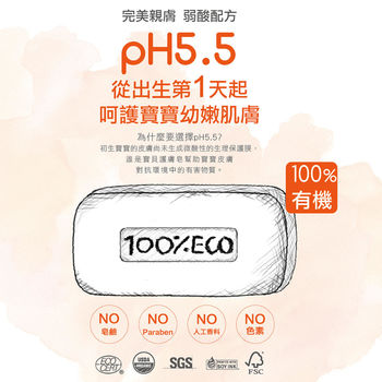 誰是寶貝 嬰兒護膚皂Baby Bar Soap  100G
