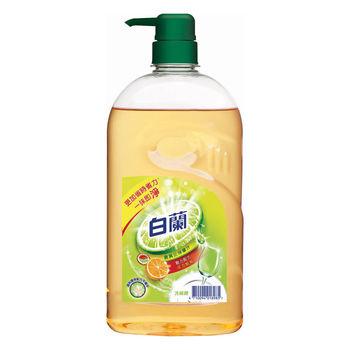 白蘭 全新動力配方洗碗精-鮮柚(1kg)