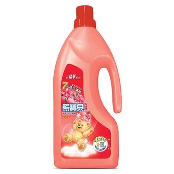 熊寶貝 悅活果香衣物柔軟精(1.8L)