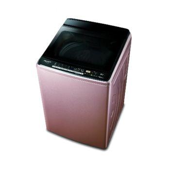 ★加碼贈好禮★【Panasonic 國際牌】10公斤ECO NAVI智慧節能變頻洗衣機 NA-V110DB-PN