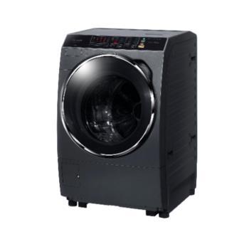 ★加碼贈好禮★Panasonic國際牌14KG 變頻滾筒洗衣機(NA-V158DDH-G)
