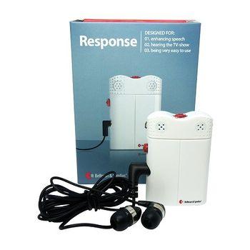【Bellman】Response「即時聽」BE1053/集音器/輔聽器/電視擴音