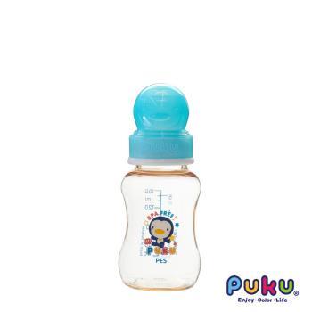 PUKU藍色企鵝 - 實感標準PES奶瓶-150ml