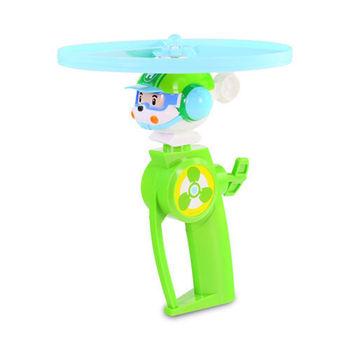 【POLI 波力救援小英雄】赫利飛行玩具 RB83315