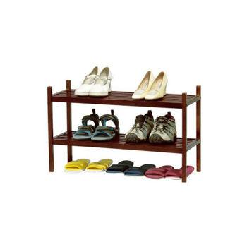 Bernice-品特可疊式鞋架