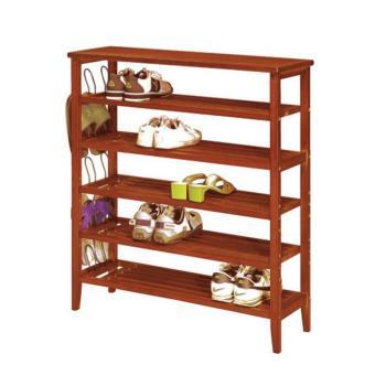 Bernice-創意六層鞋架