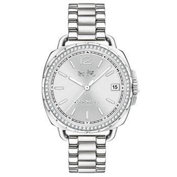 COACH Tatum 紐約摩登時尚簡約女用腕錶/34mm/14502588