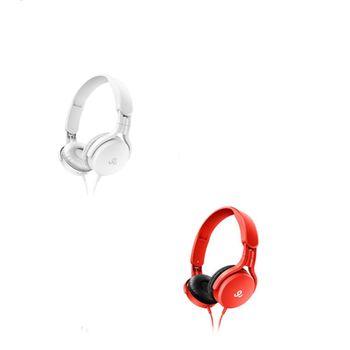 【GoGear 】  GoGear 耳罩式耳機  GHP3300 耳罩式耳機