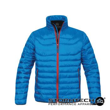 【加拿大STORMTECH】PFJ-3W 輕量防潑水保暖外套-女  時尚超潑水保暖限定款   輕柔保暖科技棉 防風防潑水科技機能布材
