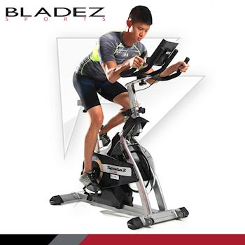 【BLADEZ】SPADA Dual 智能磁控飛輪健身車