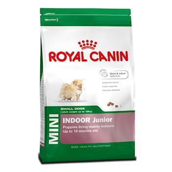 法國皇家》室內小型幼犬專用 PRIJ27 4kg(4公斤)