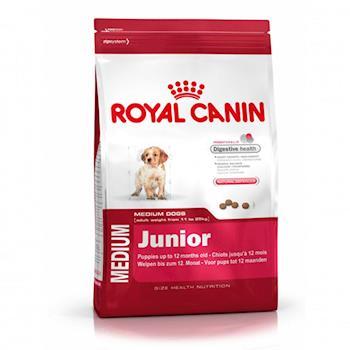 法國皇家》中型幼犬(母犬)專用 AM32 4kg(4公斤)
