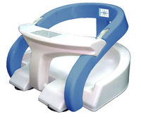 BeBeLove專利摺疊式嬰幼兒洗澡椅