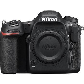 【Nikon】D500 Body 單機身 (公司貨) 專業全配組