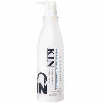 KIN 卡碧絲還原酸蛋白深層健髮洗髮精 750ml